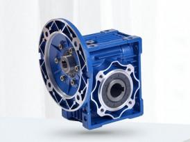 NRV蜗轮减速机