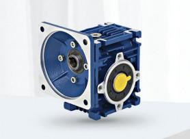 NMRV双级蜗轮减速机