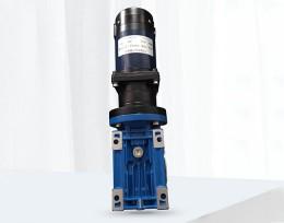 NMRV蜗轮蜗杆减速电机
